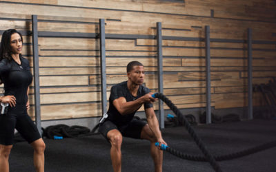 Quels bénéfices peut-on attendre de l'électro-stimulation des muscles ?