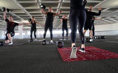 Intérêt d'acheter du matériel innovant pour un coach ou une salle de fitness